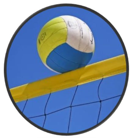 Logo Beachvolleybal