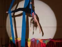 Opgeven circuslessen
